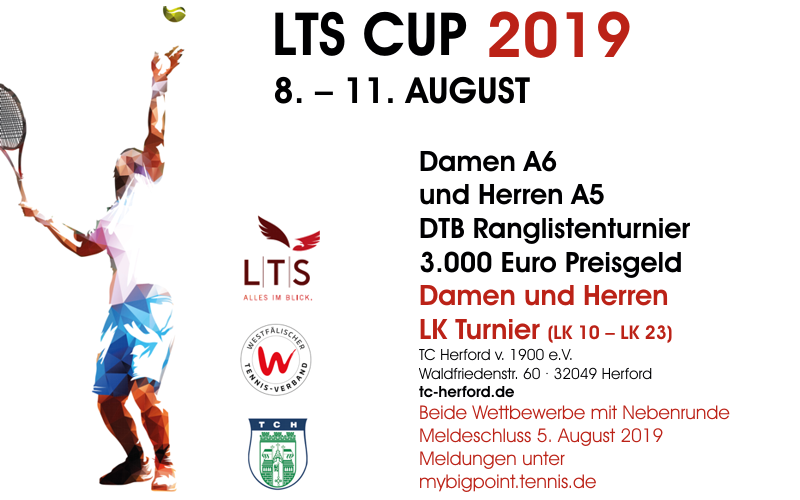 LTS Cup 2019